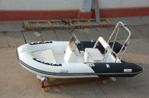 Rib Boat/Inflatable Boat/Rigid Inflatable Boat/Rib Tender (RIB 350)