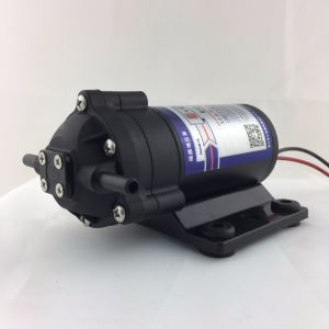 The Smallest Diaphragm RO Booster Pump 800 Series 75gpd pictures & photos
