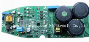 Flexible & Rigid PCB + Components Assembly (PCBA-000151-BQC)