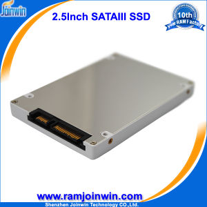 2.5 Inch MLC Nand Flash SATA 6GB/S 128GB SSD pictures & photos