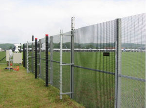 Protective Frame Fencing (Kf01) pictures & photos