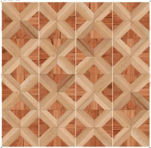 Laminated Flooring Decorative Paper (CD-90114)