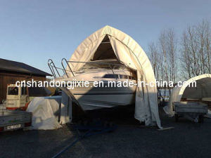 Heavy Square Tube Boat Shelter (TSU-1536S) pictures & photos