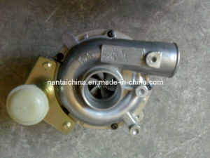 Turbocharger Rhf4h or 8972402101 / 8971856452 / Va420037 / Va420018 with Isuzu-4ja1l Engine pictures & photos