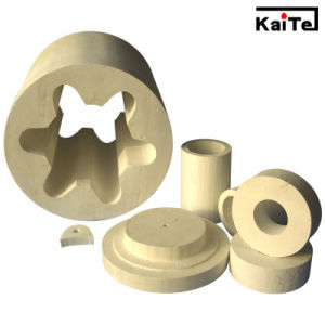 Ceramic Fiber Thermal Insulation Layer pictures & photos
