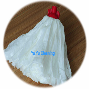 Disposable Non Woven Mop Head (YYNS-150) pictures & photos