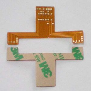 Flex PCB (Printed Circuit Board / FPC 100-0035) pictures & photos