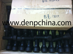 Impact Plate Bolt and Nut/ Impact Crusher pictures & photos