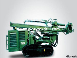 Anchor (Piling) Drilling Rig (A620) pictures & photos