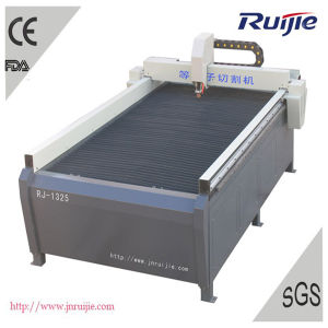 CNC Advertising Plasma Cutter Rj1325 pictures & photos