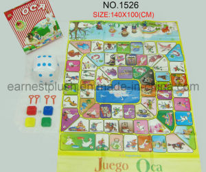 Giant Jue Go De La Chess Mat 140*100cm Q0127541