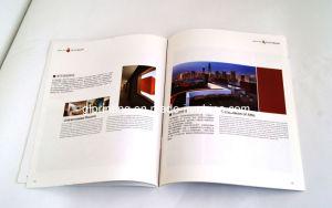 Magazine Printing (gl-003)
