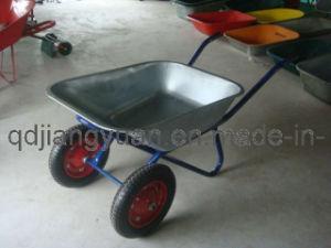 Metal Wheel Barrow WB5017A