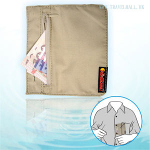 Safety On-Shirt Wallet (TF055N)