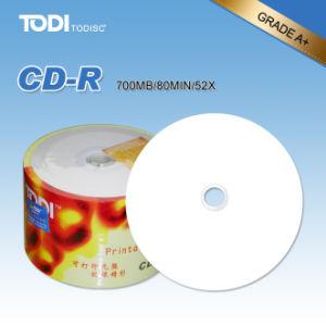 Printable CD-R