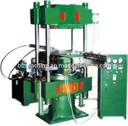 Automatic Push out Mould Press (XLB-D600X600/1.00MN) pictures & photos