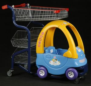 Children Trolley  (SM-CH02)