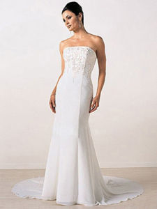 Wedding Dress(WDSJ006)