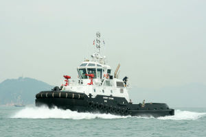 ASD Harbor Tug (5364HP)