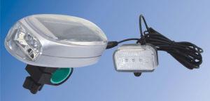 Solar Bicycle Headlamp (WSD-1001)