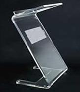 Acrylic Lectern (Vj912003)