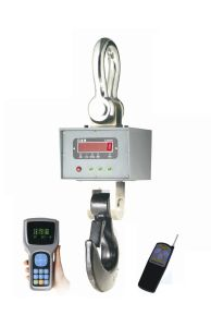 Xz-D (B) AE Heavy Duty Digital Crane Scale pictures & photos
