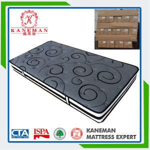 Top Rated Latex Spring Mattress for Newly Married People pictures & photos