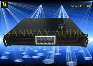 Amplifier Sound Fb-10kq pictures & photos