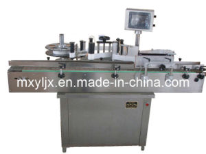 Labeling Machine, Sticker Labeling Machinery, round bottle labeling machine, sticker labeling machine, label machinery, sticker machine, label machine, bottle l pictures & photos