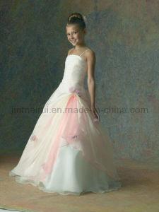 Flower Girl Dress (JM-21)