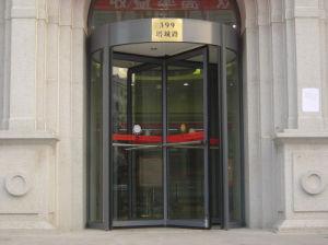 Revolving Door (Four Acting Door Leaves) pictures & photos