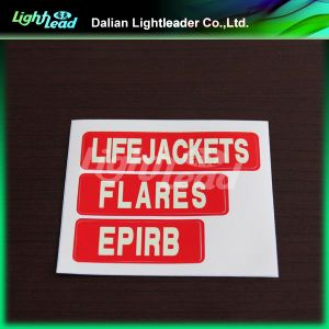 Stickers (Glow in the dark)