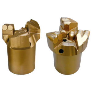 PDC Bits for Coal Mining and Stonework (3-wing)