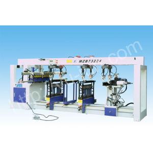 woodwroking machine-boring machine(MZB73224-no inversed)