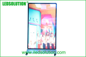 Ledsolution P3 Indoor LED Poster Display pictures & photos