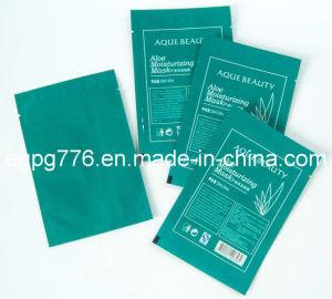 Aluminum Foil Packaging Bag for Cosmetic