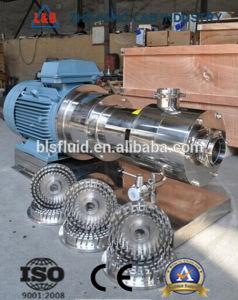 High Shear Mixer Homogenizer Machine pictures & photos
