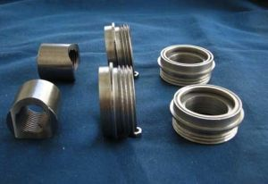 Stainless Steel Thread Ring (PTL-LTH006)