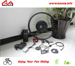 500W Motor Engine Kits CE, RoHS Approved pictures & photos