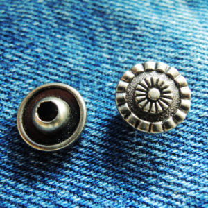 Jeans Metal Rivet with Nickel Free and Lead Free (RV00144) pictures & photos