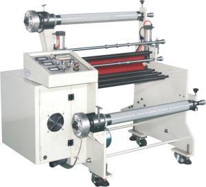 Single Side Adhesive Tape Laminating Machine (DP-420) pictures & photos