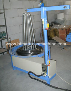 Cost-Effective Pocket Spring Machine for Mattress pictures & photos