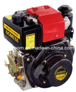Air-Cooled Diesel Engine (DM188FA(E))