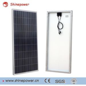 Ce Certificate 160W Poly Photovoltaic Solar Panel pictures & photos