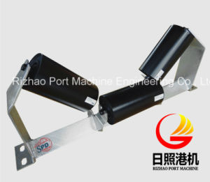SPD Durable Mobile Belt Conveyor pictures & photos
