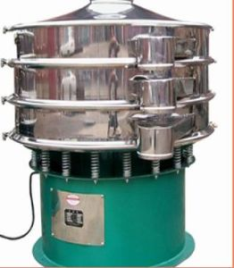 Vibrating Sieve/ Vibration Sieve pictures & photos