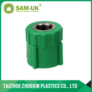 PPR Female Coupling Fitting Factory Supplier pictures & photos