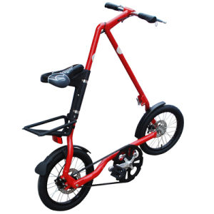 Folding Bike/Bicycle (Stride 8808)
