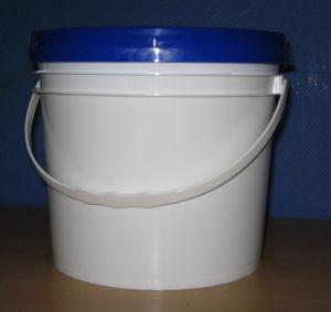5 Liters Plastic Bucket/Pail (SLT5L)