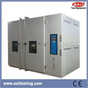 Walk in Low Temperature Humidity Testing Instrument pictures & photos